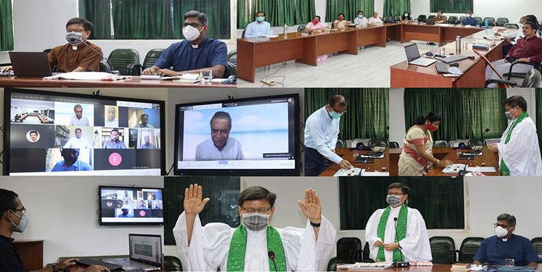 faculty-reteat-report